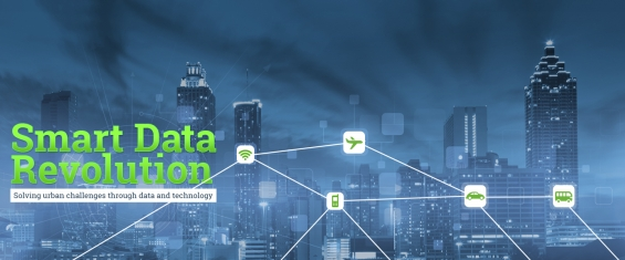 Smart Data Revolution